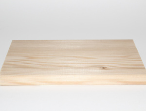 KD Siberian Larch Wooden Cladding 20 mm x 140 mm x 4000 mm