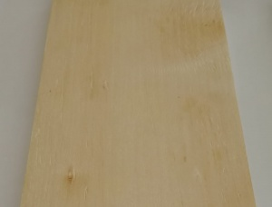 Sanded Special plywood 2440 mm x 1220 mm x 12 mm