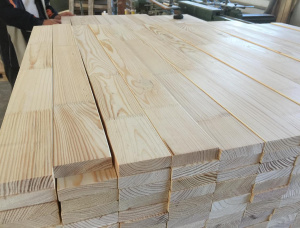 50 mm x 150 mm x 4000 mm KD Finger Joint Board