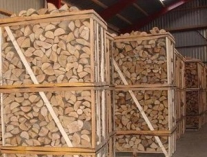 KD Oak and Beech Firewood 16 mm x 50 mm