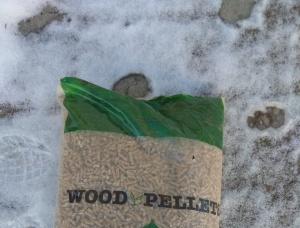 SPF Wood  Pellets A1 and A2 6 mm x 30 mm