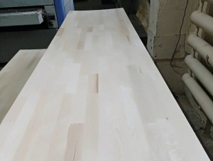 Multilayer flooring KD 18 mm x 600 mm x 1000 mm