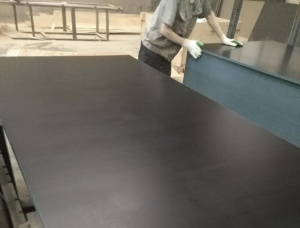 Sanded Eucalyptus Film faced plywood 2440 mm x 1220 mm x 18 mm