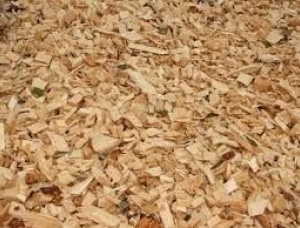 Pine and Oak Wood Chips