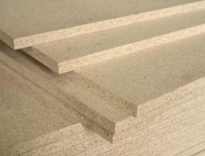 Particle board 16 mm x 1750 mm x 3500 mm