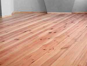 Siberian Pine Solid Wood Decking 32 mm x 85 mm x 3000 mm