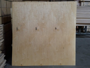 NS Birch Interior Plywood 1525 mm x 1525 mm x 4 mm