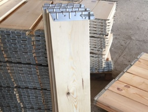 Pallet boards 0 mm x 200 mm x 20 mm
