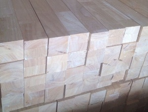 Pine Wood Finger Joint 63 mm x 72 mm x 6000 mm