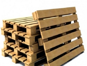 SPF 4 Way Wooden Pallets 144 mm x 1200 mm 1200 mm