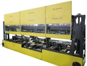 SPB4 woodworking machinery