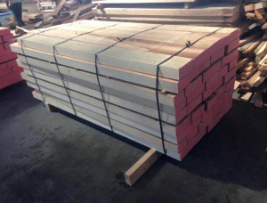 8 mm x 1200 mm x 3000 mm KD S4S Heat Treated Beech Lumber