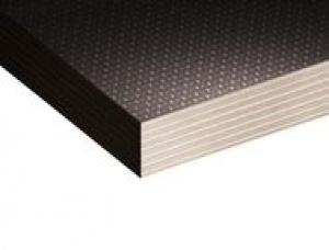 S1S Birch Film faced plywood 2440 mm x 1220 mm x 9 mm