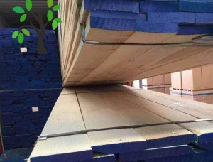 23 mm x 70 mm x 5000 mm KD ACQ Treated Birch Joinery lumber