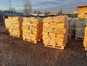 Birch Firewood cleaved 300 mm x 80 mm