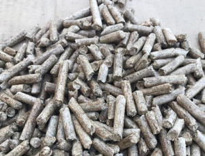 Spruce-Pine (S-P) Wood pellets 6 mm x 20 mm