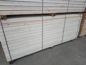 38 mm x 88 mm x 2980 mm AD S4S Pressure Treated Spruce-Pine (S-P) Lumber