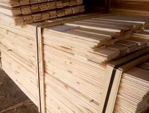 KD Siberian Larch Tongue & Groove Paneling 14 mm x 116 mm x 3000 mm