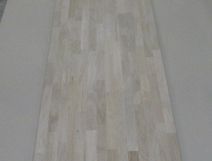 Beech Finger-Jointed Panels 40 mm x 1000 mm x 4100 mm