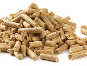 Radiata Pine Wood pellets 8 mm x 40 mm