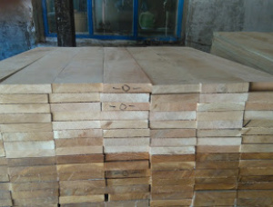 30 mm x 100 mm x 3000 mm Oak Flitch