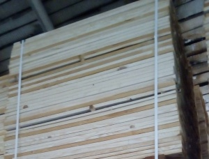Pallet boards KD Pine 21 mm x 140 mm x 1.2 m