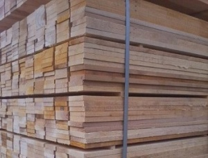 Pine Pallet Elements AD 13 mm x 60 mm x 1200 mm