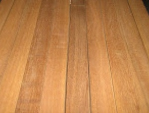 Floor board KD 40 mm x 140 mm x 1240 mm