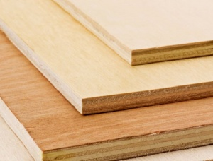 Film Faced Plywood 12 mm x 12 mm x 1200 mm