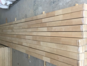 Birch Bed slats 16 mm x 60 mm x 900 mm