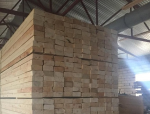 50 mm x 150 mm x 6000 mm KD S2S CCA Treated Scots Pine Lumber