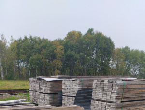50 mm x 150 mm x 4000 mm AD S4S  Spruce (Picea) Lumber