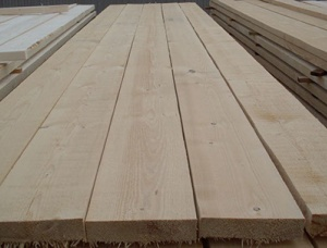 Rough cut sawn construction timber Pine 50 mm x 150 mm x 6 m
