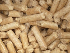 Pine Wood Pellets 6 mm