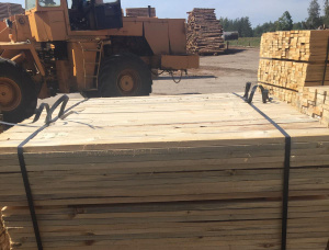Spruce-Pine (S-P) Pallet timber 50 mm x 150 mm x 6 m