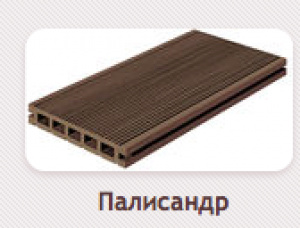 WPC Decking 27 mm x 150 mm x 3000 mm