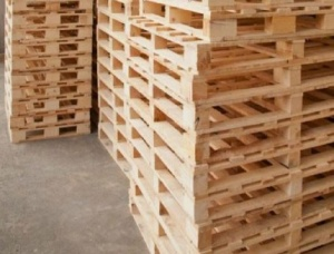 EPAL Pallets 800 mm x 1200 mm