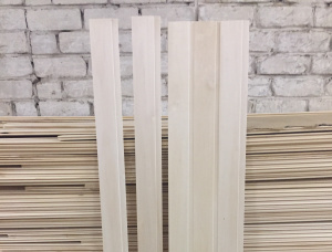 KD Linden Tongue & Groove Paneling 15 mm x 92 mm x 3000 mm