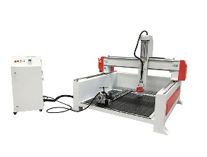 Polystyrene 3D Foam Cutting Engraving CNC Machine