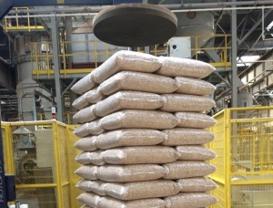 SPF ENplus Wood Pellets 6 mm x 30 mm
