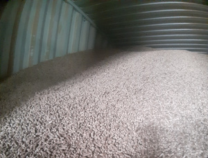 Spruce (Picea) Wood pellets 8 mm x 30 mm