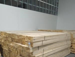 2 in x 4 in x 10 ft KD S4S Heat Treated Spruce-Pine-Fir (SPF) Lumber
