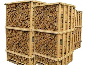 Oak Firewood cleaved 250 mm x 14 mm