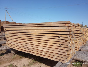 22 mm x 100 mm x 6000 mm AD S4S  European spruce Lumber