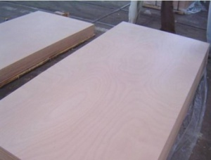 Sanded Radiata Pine Interior Plywood 1224 mm x 2500 mm x 12 mm
