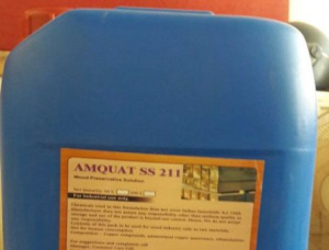 AMQUAT SS 211 Wood Preservative ACQ Type