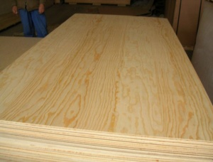 Pine Plywood 2.5 mm x 1220 mm x 2440 mm