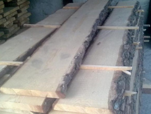 30 mm x 150 mm x 2000 mm Oak Flitch