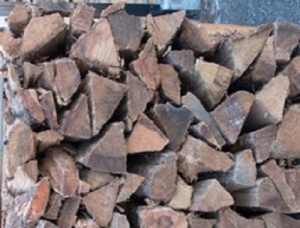 KD Oak Firewood 8 in x 24 in