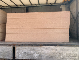 Particle board 16 mm x 1500 mm x 3500 mm